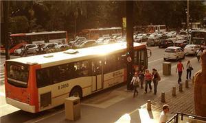 Corredores para o transporte coletivo: tema do liv