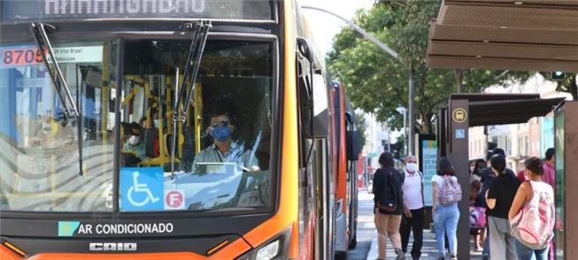 Crise no transporte público é anterior à pandemia,