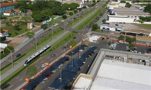 Cuiabá: investimento totalizam R$ 1.26bi