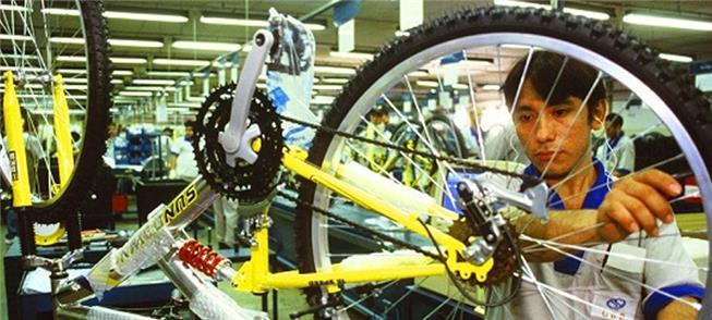 Demanda por bikes cresce e fabricantes aumentam pr