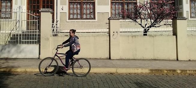 Desde o Programa Bicicleta Brasil, de 2004, poucos