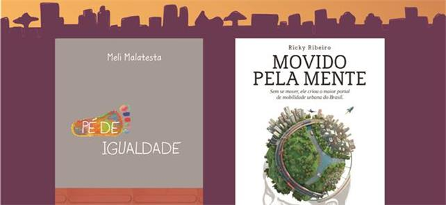 Dia 27, em Curitiba, tem debate e lançamento de do
