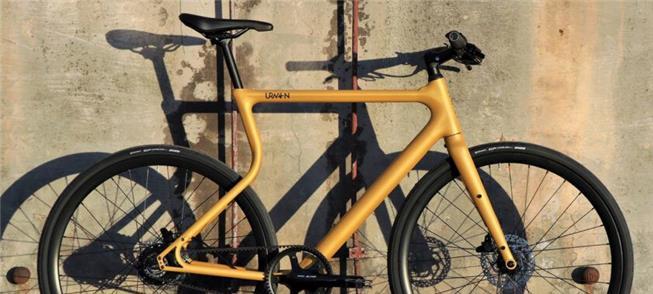 E-bike alemã: inovação, design e sustentabilidade