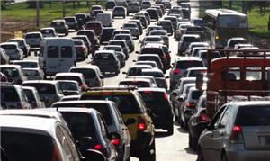 Em 12 anos, carros emplacados em Teresina aumenta