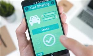 Em 2030, mais aplicativos, compartilhamento, eletr