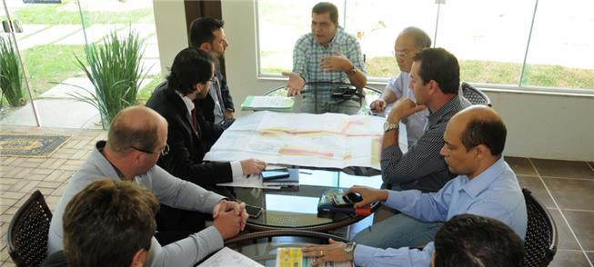 Em debate as desapropriações do BRT
