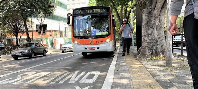 Em SP, tarifa é R$ 4,40 e espaço para os ônibus é