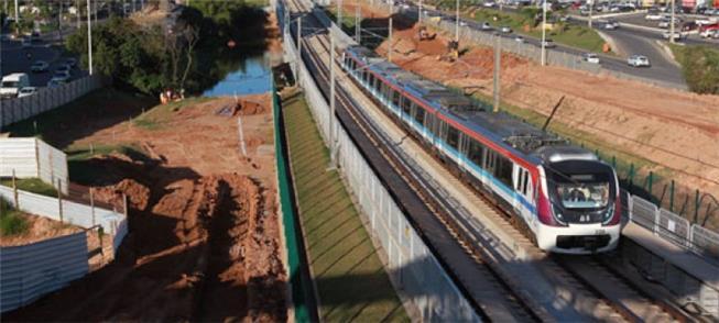 Embarque de bike nos trens incentiva a integração