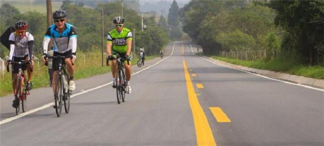 Empresas de pedágio podem implementar a ciclomobil