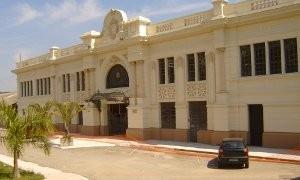 Estação em Sorocaba poderá ser um dos pontos de pa