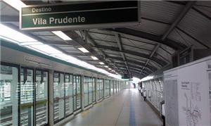 Estação Perdizes