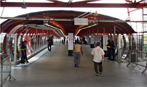 Estação Pinheiros do Metrô
