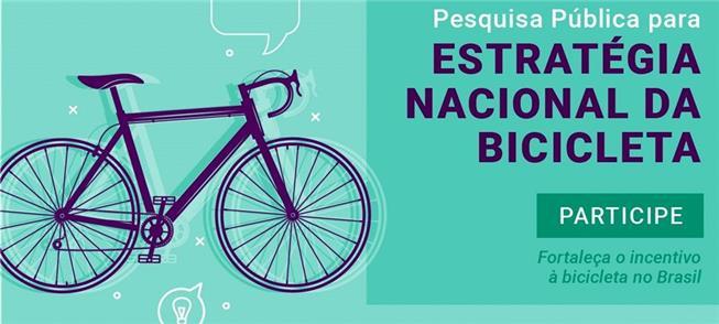 Estratégia Nacional da Bicicleta