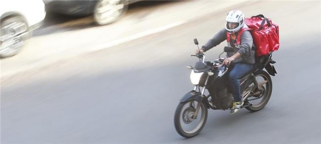 Estudo aponta 71.344 casos graves com moto em 2021
