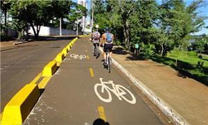 Evento no PR discute a bicicleta como meio de tran