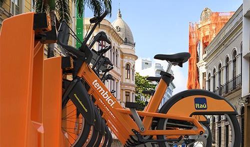 Expansão do Bike PE prometida para 2019