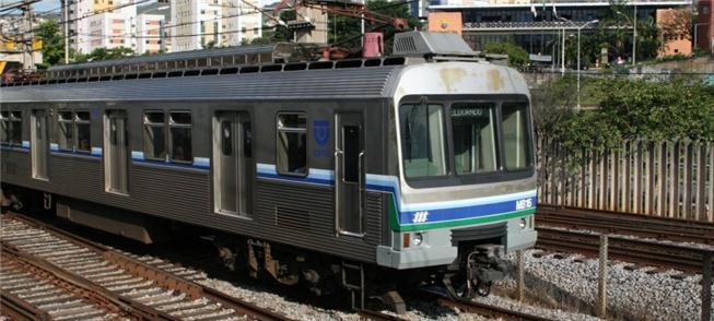 Expansão do metrô em BH: só promessas