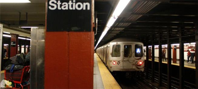 Falha esta semana no metrô atrasou trens em mais d