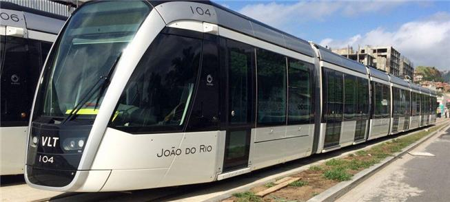 Falta de repasses da Prefeitura pode parar o VLT n