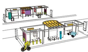 Faltam projetos de qualidade para a mobilidade urb
