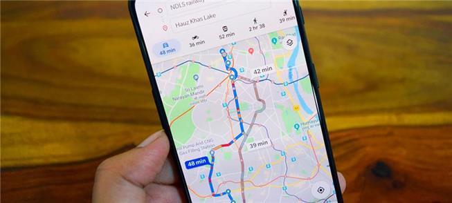 Ferramenta dará rotas que combinam app e transport