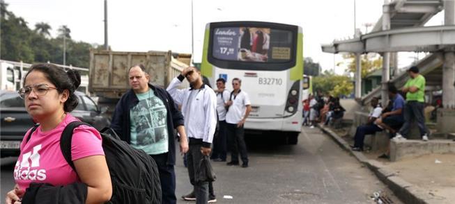 Fetranspor responde por ônibus, trens, metrô, barc