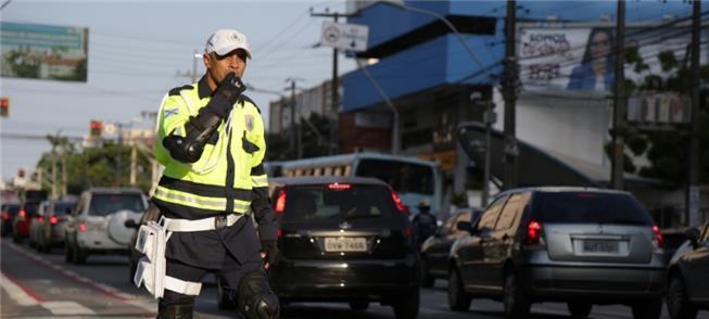 Fortaleza tem redução de mortes nas vias pelo quar