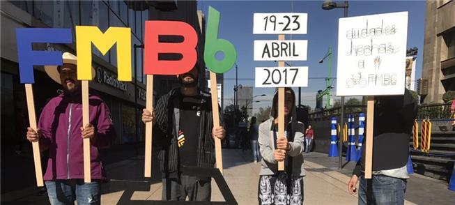 Fórum Mundial da Bicicleta lança rede latinoameric