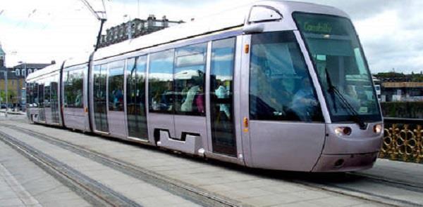 Franceses propõem uma linha de VLT em Guarulhos (S