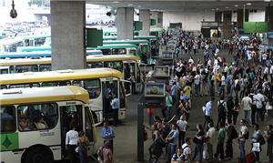 GDF quer renovar ônibus e só depois discutir tarif