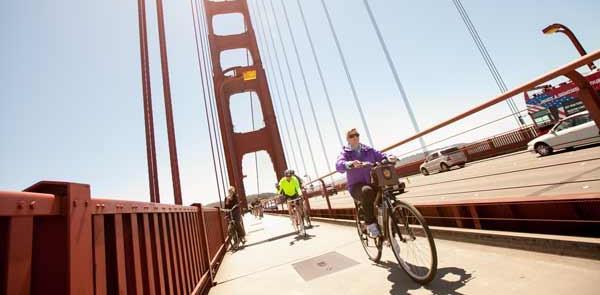 Golden Gate, nos EUA é apenas miragem em Lisboa