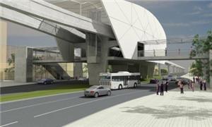 Governo  programou a construção de 20,2 km
