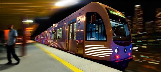 Gratuidade seria para metrô, trens e ônibus de Los
