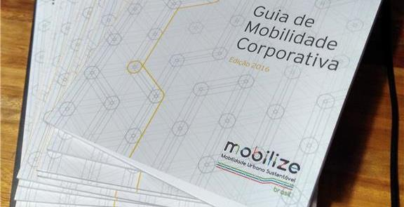 Guia de Mobilidade Corporativa
