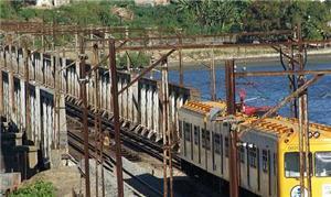 Há necessidade em transformar o trem do Subúrbio e