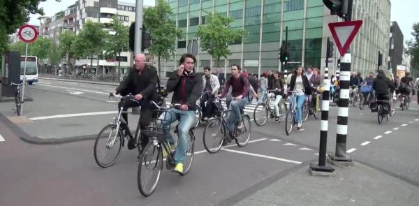 Holanda quer trazer programas de mobilidade ao Bra