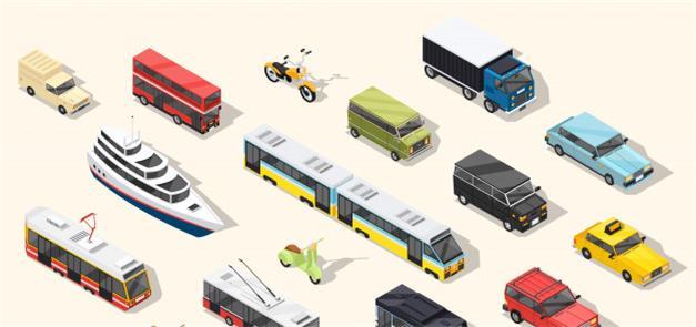 Ilustração mostra exemplos de