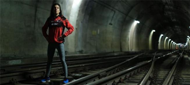 Imagem promocional da Underrun Metro Bilbao