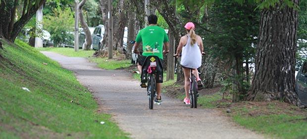 Incentivo ao uso da bicicleta finalmente vai sair