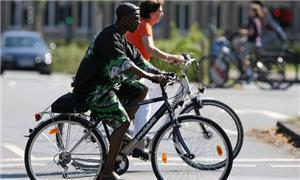 Incentivo ao uso de bicicleta