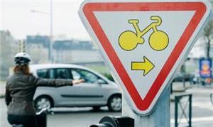 Incentivo francês ao uso de bike na ida ao trabalh