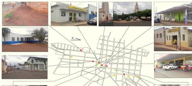 Indianópolis (MG): sete mil habitantes sem direito