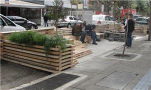Iniciativa traz debate sobre o espaço do pedestre