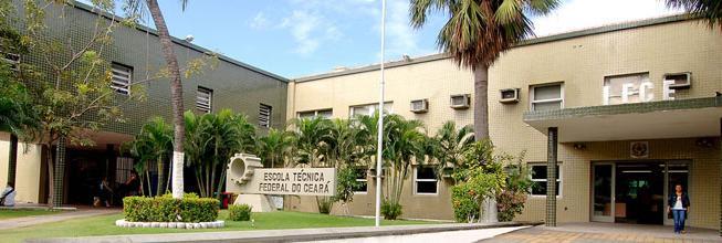 Instituto Federal do Ceará