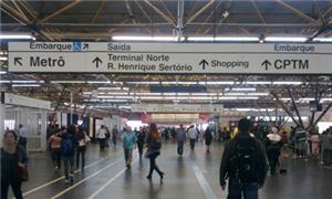 Integração entre metrô e CPTM beneficia usuários d
