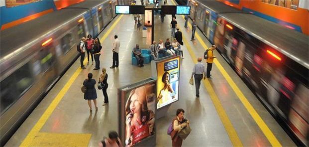 Integração vale para metrô, BRT e alimentadores do