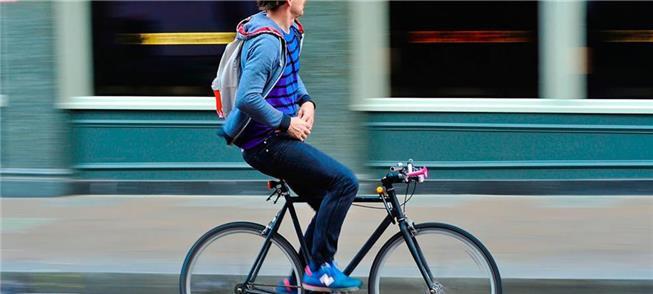 Inteligência artificial pode chegar às bicicletas
