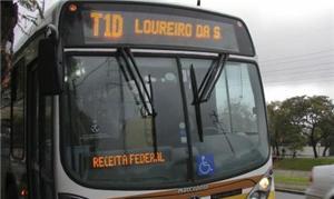 Internet no Transporte Público