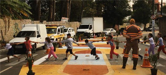 Intervenção no bairro José Bonifácio, zona leste d