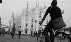 Itália também quer dar incentivo ao uso da bicicle